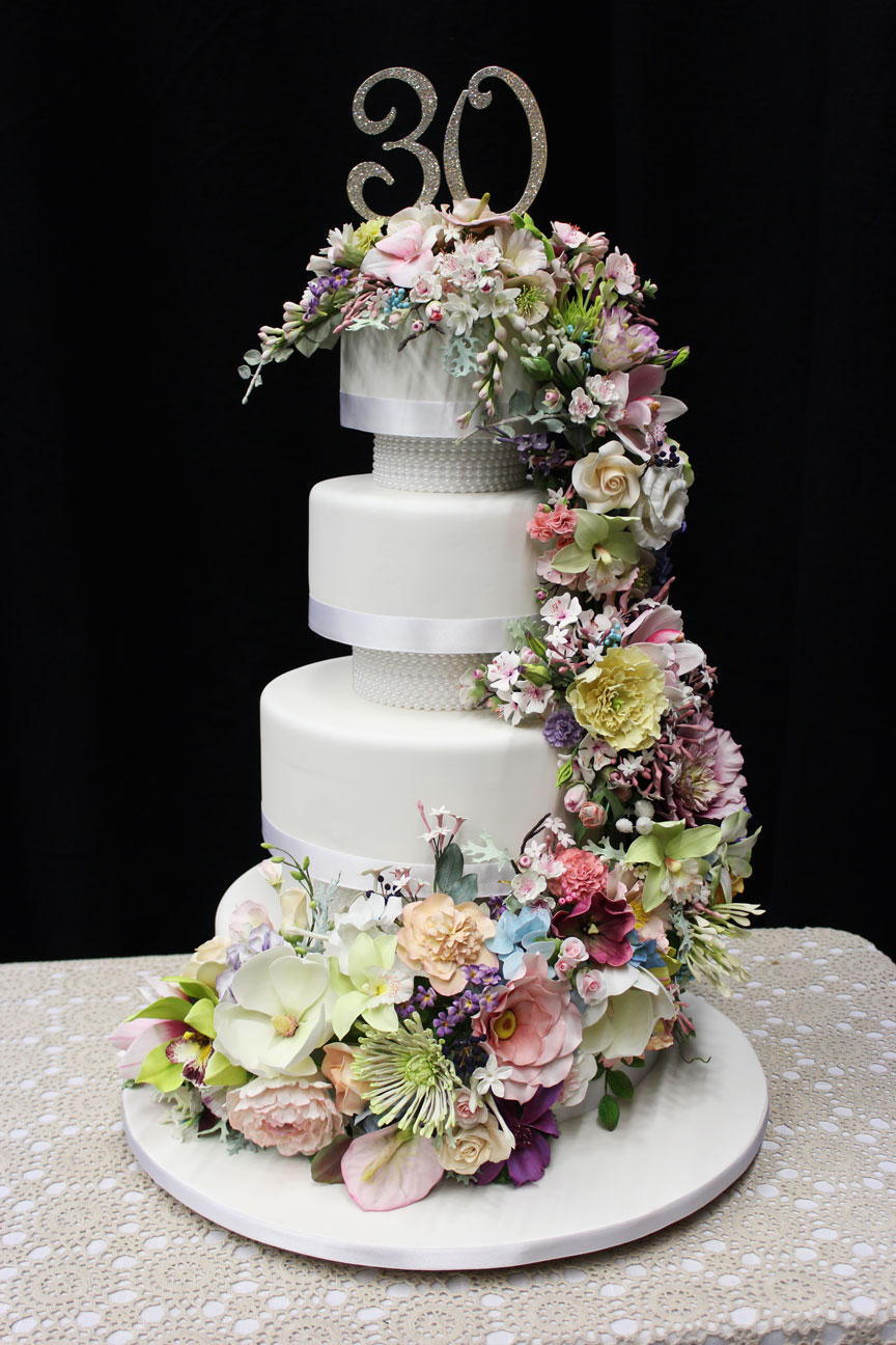 New Zealand Cake Decorators Guild Conference 2016
