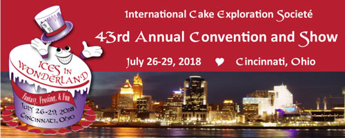 43rd Annual ICES Convention and Show
