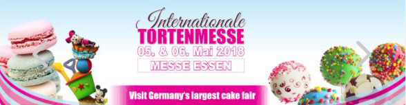 Cake & Bake Germany 2018