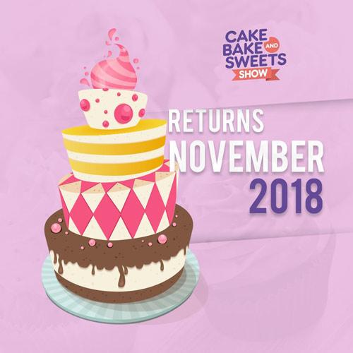 Cake And Bake Show Sydney