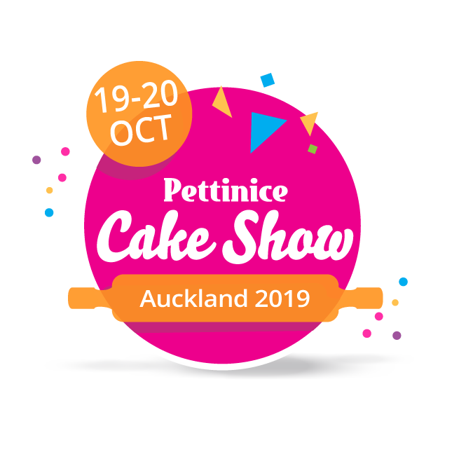 Click to find out more about our 2019 Pettinice Cake Show!